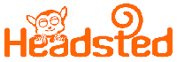 Headsted logo